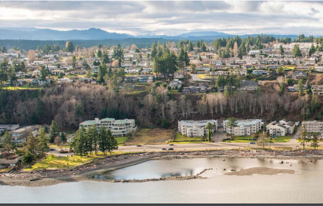 Screenshot from Campbell River's 2019 Annual Report