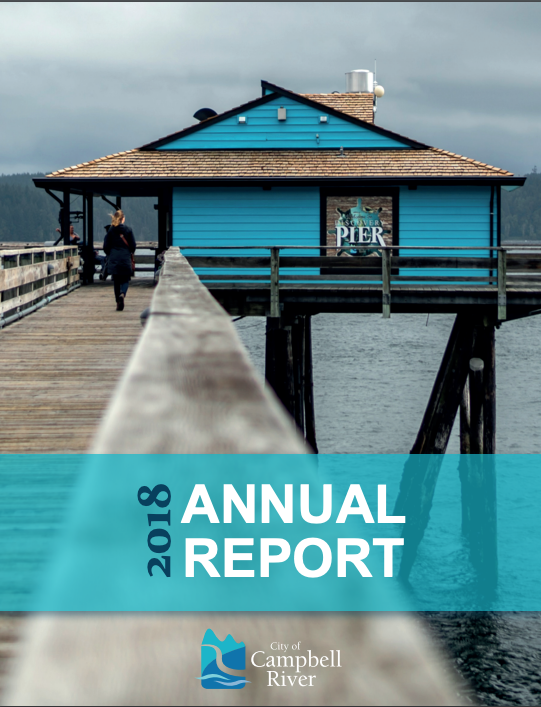Campbell River's 2018 Annual Report