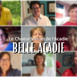 Photo couverture Belle Acadie