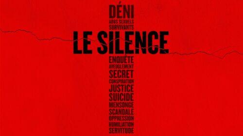 Le Silence par Renée Blanchar