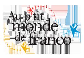 Garderie au P'tit monde de Franco