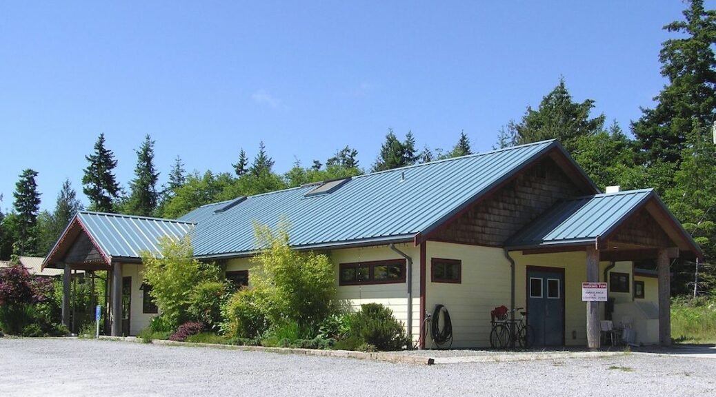 Cortes Island Medical Clinic