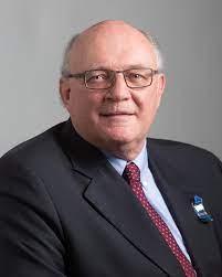 Le Dr Robert Strang