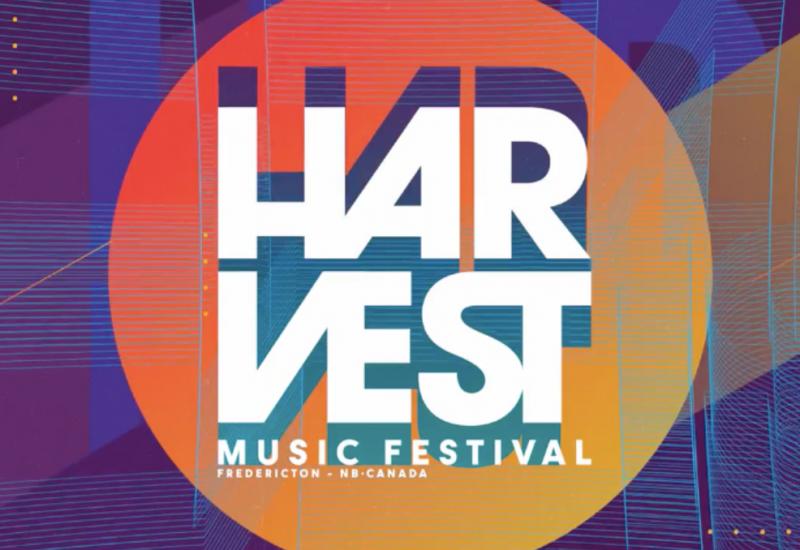 Le logo du Harvest Music Festival