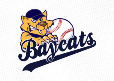 Logo des Baycats de Barrie