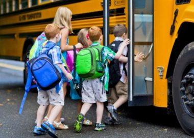 La rentrée scolaire inquiète certains parents. Photo crédit : Shutterstock, rcinet.ca