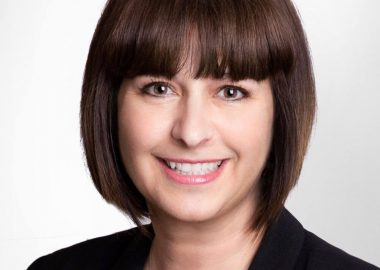 A portrait of MP Marie-France Lalonde