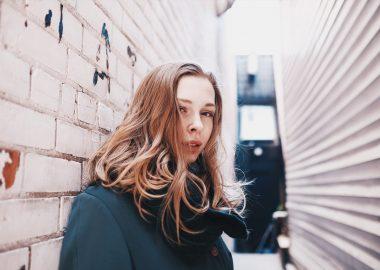 A headshot of Rachel Romu