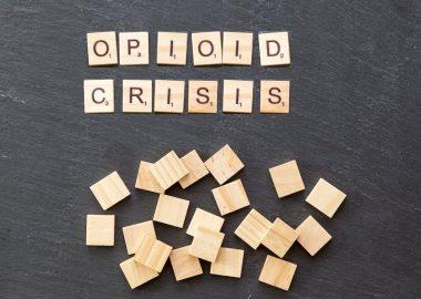 Cortes Island 'Opioid Crisis'