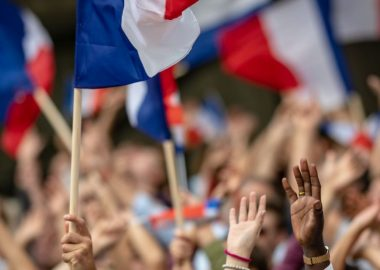 14 juillet à Halifax : des événements bleu blanc rouge organisés par L'Alliance Française. Photo : Pixabay