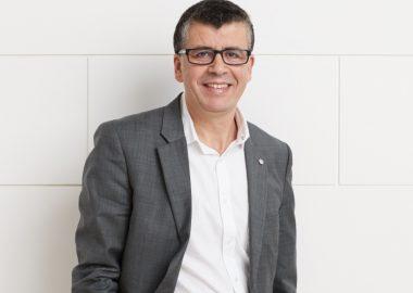 Monsieur Ahmed Benbouzid, directeur général de MicroEntreprendre