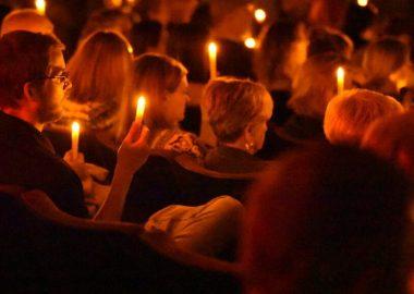 A photo of drug overdose and prevention vigil by Maryland GovPics via Flickr (CC BY SA, 2.0 License).