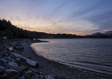 View of Squirrel Cove on Cortes Island by Dale Simonson via Flickr (CC BY SA, 2.0 License)