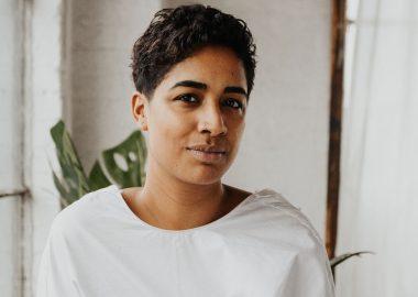 Portrait of Arianne Persaud