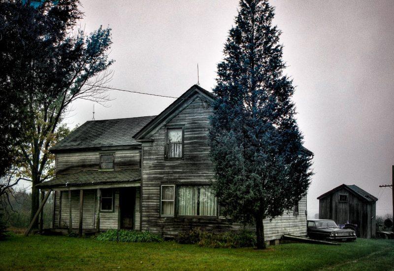 Le radon, ce gaz indétectable pour l'homme se cache peut-être chez vous. Photo : Pxhere