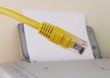 High speed ethernet cable