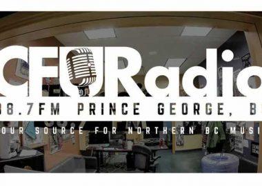 Image provided by CFUR Radio.