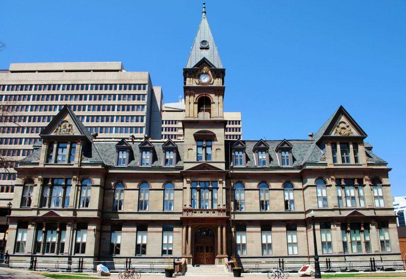Halifax en français : Le conseil municipal vote une stratégie pour mieux servir les résidents d'expression française. Photo : WayeMason
