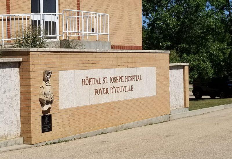 Hôpital de Gravelbourg,