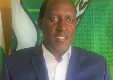 Jean de Dieu Ndayahundwa, représentant et porte parole du CPIP (Collectif des parents inquiets et préoccupés), c'est une grande nouvelle pour nous et pour toute la communauté francophone de Régina  Photo: Jean de Dieu Ndayahundwa