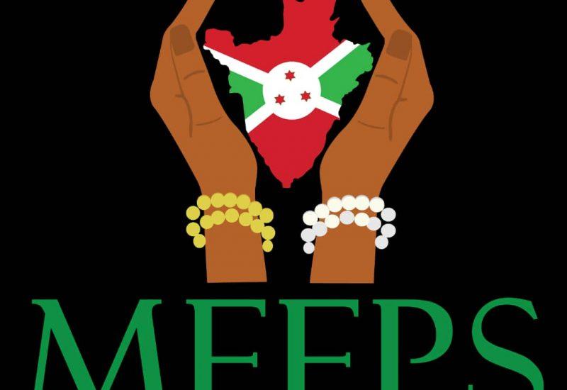 Logo du Mouvement des femmes et filles pour la paix et la sécurité au Burundi (MFFPS). Propriétaire de la Radio Wakanda, femme d'action. Le MFFPS a conclut un partenariat avec la Radio Prairie FM qui est la propriété de l'ACFG( Association communautaire fransaskoise de Gravelbourg). Crédit photo: MFFPS