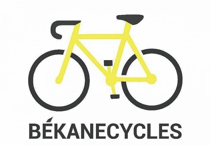 Logo de BékaneCycles (Photo: instagram @Bekanecycles)