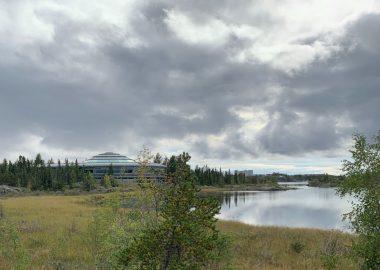 L'Assemblée Législative des Territoires du Nord-Ouest
