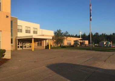 École Bois-Joli du CSAP. Photo : CSAP