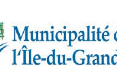 Municipal logo of L'Ile-du-Grand-Calumet