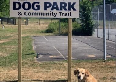 A photo of Jack Fancy Dog Park in Milton