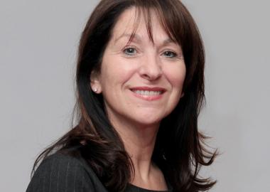 Julie Oliver, Directrice générale du CDÉNÉ