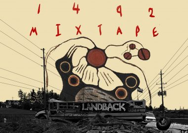 Cover photo of 1492 Mixtape