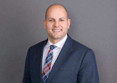 Marc Pinet, candidat à Halifax au poste de conseiller scolaire pour le CSAP. Photo : Avec l'autorisation de Marc Pinet