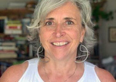 Martine Brouillet, propriétaire des camps Tournesol.