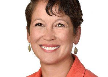 Vancouver-Mount Pleasant NDP incumbent Melanie Mark