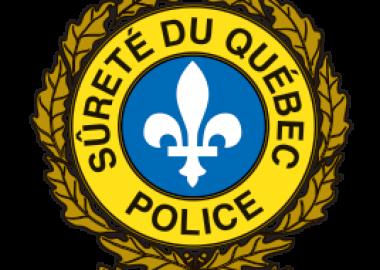 La vitesse, le port de la ceinture de sécurité et l'utilisation du téléphone cellulaire au volant feront également partie des infractions visées par les policiers.. Image : Archives CFMF 103,1