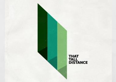La couverture du troisième album de David Myles