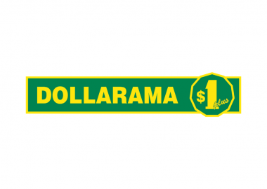 Logo du Dollarama