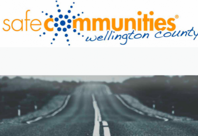 Safe Communities Wellington County will present their community safety and well-being plan for residents to council in March.