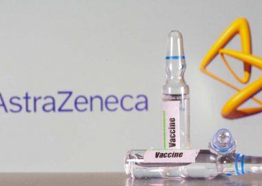 Un tube du vaccin Astrazeneca. La Saskatchewan suspend la distribution du vaccin Astrazeneca aux moins de 55ans. Photo: Pixabay
