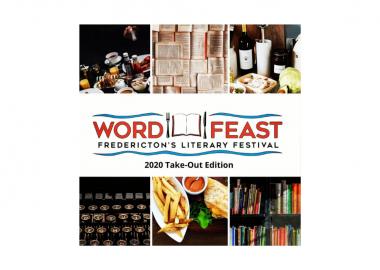 La présentation de la quatrième édition du Word Feast.