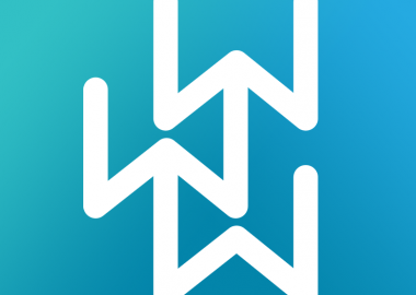 WQSB NOUVEAU logo western qc school board
