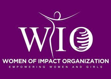 Logo de Women of Impact Organization