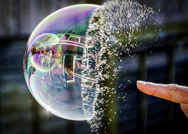 Protectionnisme sanitaire : la bulle atlantique explose face à la pression de la deuxième vague. Photo : Freepic