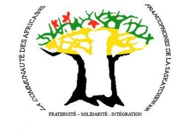 Communauté des africains francophones de la Saskatchewan