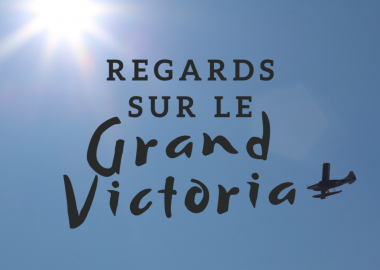Retrouvez toute l'actualité municipale du Grand Victoria décryptée dans Regards, votre émission hebdomadaire à retrouver sur radiovictoria.ca.