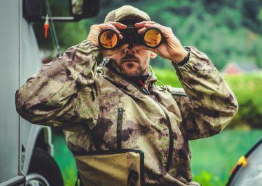 Les amateurs de chasse et pêche pourront visiter virtuellement le salon. – Photo tirée de la page Facebook
