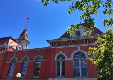 Victoria Conseil municipall