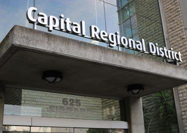 Le District Régional de la Capitale, qui représente les 13 municipalités et zones électorales du Grand Victoria, travail sur deux projets majeurs pour la réconciliation avec les Premières Nations de la péninsule.  Photo : CRD.bc.ca