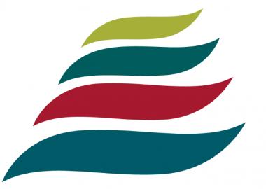 Marque figurative du partenariat pour la croissance des femmes du Canada atlantique avec Femmes en affaire NB.